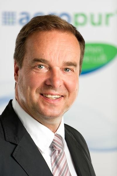 Vertrieb Niedersachsen Andreas Rentsch