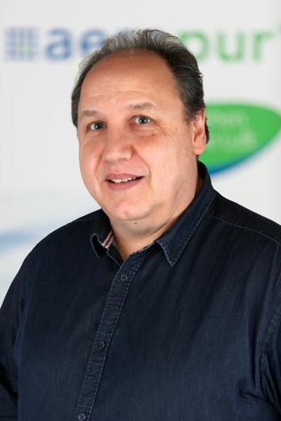 Technischer Verkauf Andreas Arnegger