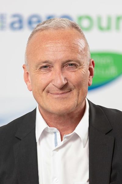 Prokurist Verkaufsleiter Großkunden Reiner Hummel