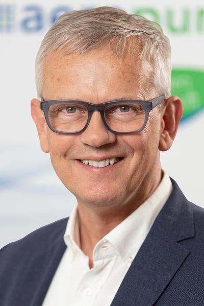Vertrieb Bayern Markus Weber