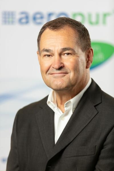Geschäftsinhaber Uwe Lauterbach