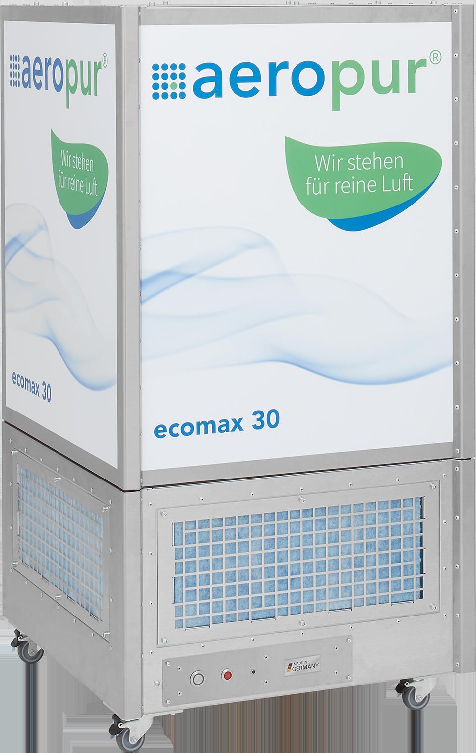 ecomax30