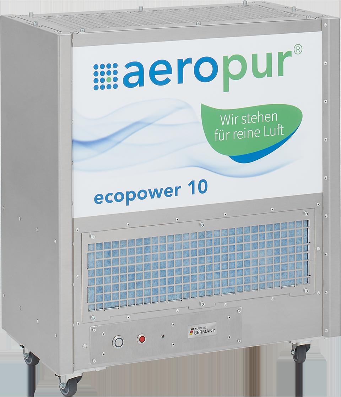 ecopower10