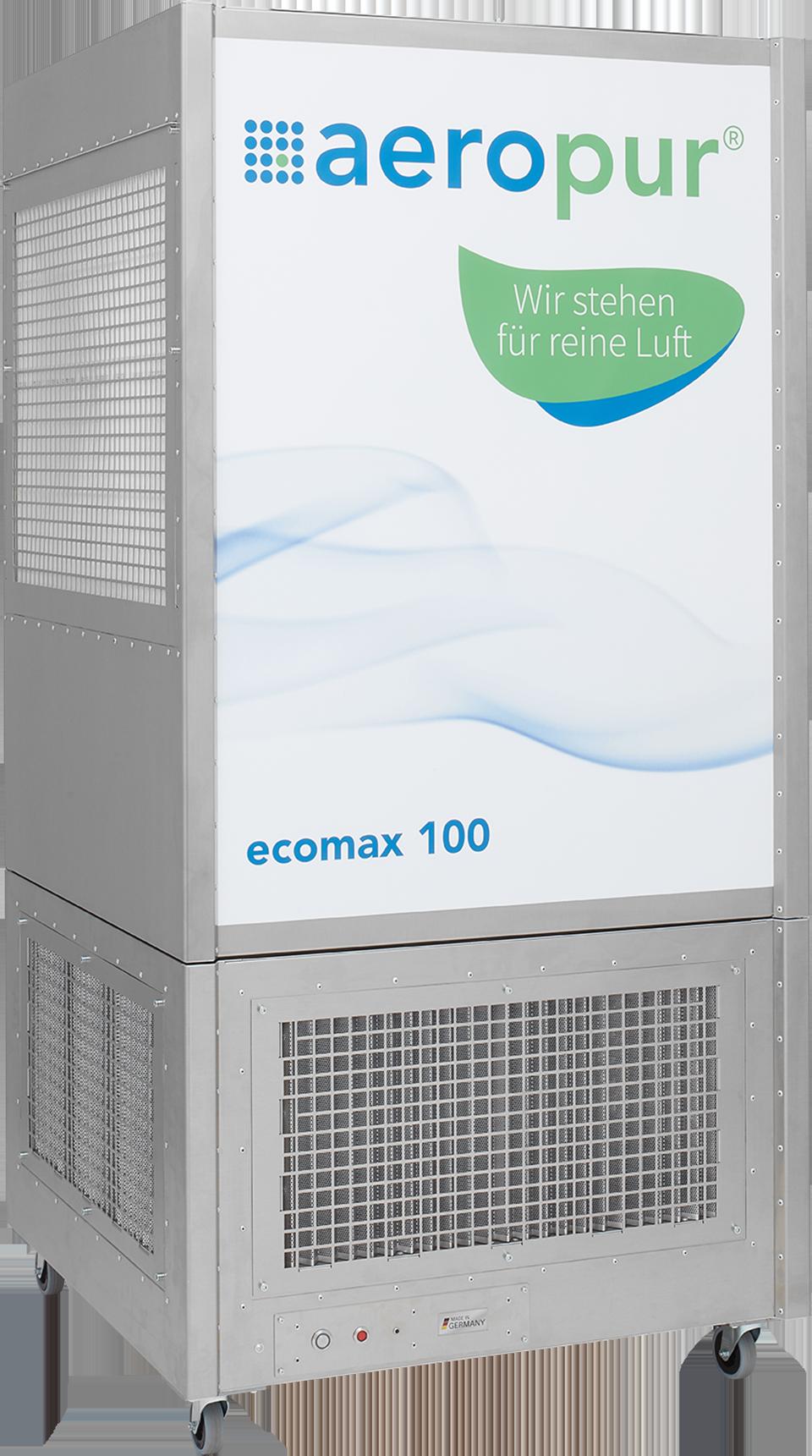 ecomax100