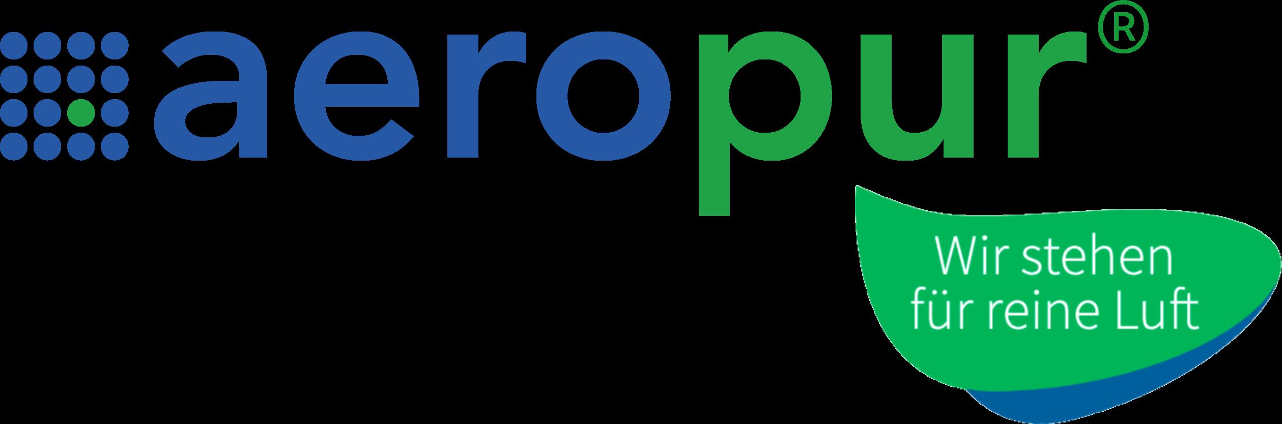 aeropur GmbH - Wir stehen für reine Luft